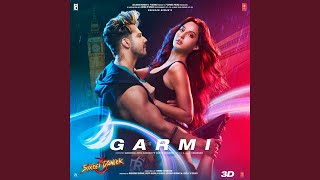Garmi (From Street Dancer 3D) (feat. Varun Dhawan)
