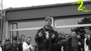 79mukke.de präsentiert: T-TiMe feat Xtreme - HEUTE IST MORGEN SCHON GESTERN (Official Video)
