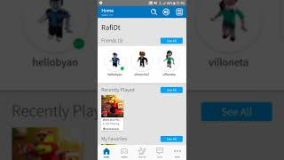 Playing and reviewing ROBLOX pte 1