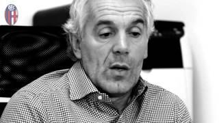 Press Club: Donadoni intervistato dalla Gazzetta dello Sport