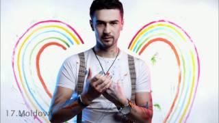 Eurovision 2012 Moldova: Pasha Parfeny - Lăutar