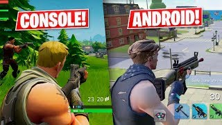5 GAMES that copied the FORTNITE