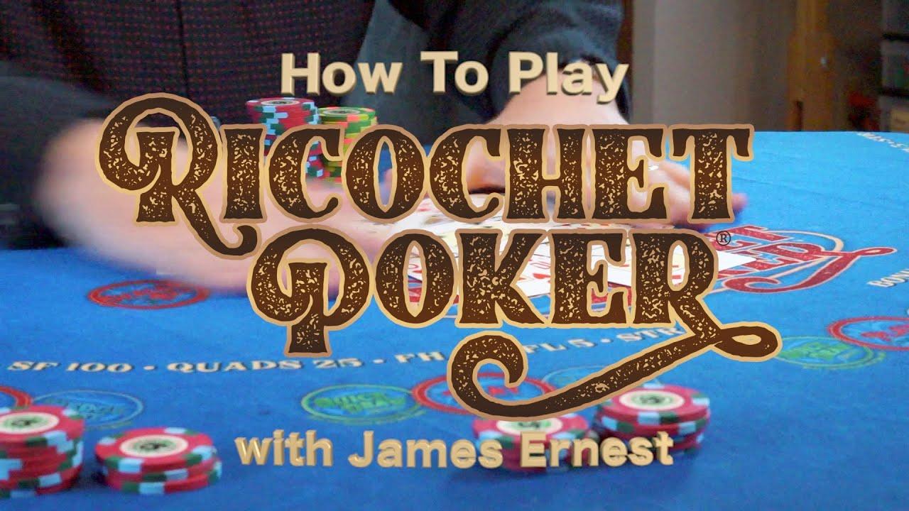 Ricochet Spiel