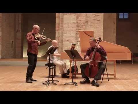 OCT les coulisses: Gilles Colliard nous parle de musique baroque
