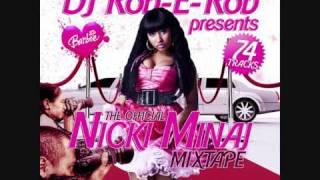 Nicki Minaj Mixtape Barbie - Single Ladies