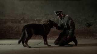 Трейлер фильма «Брут». Холокост глазами собаки
