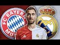 Bayern Munich Favourites To Beat Real Madrid To Christian Eriksen Transfer!| Euro Transfer Talk
