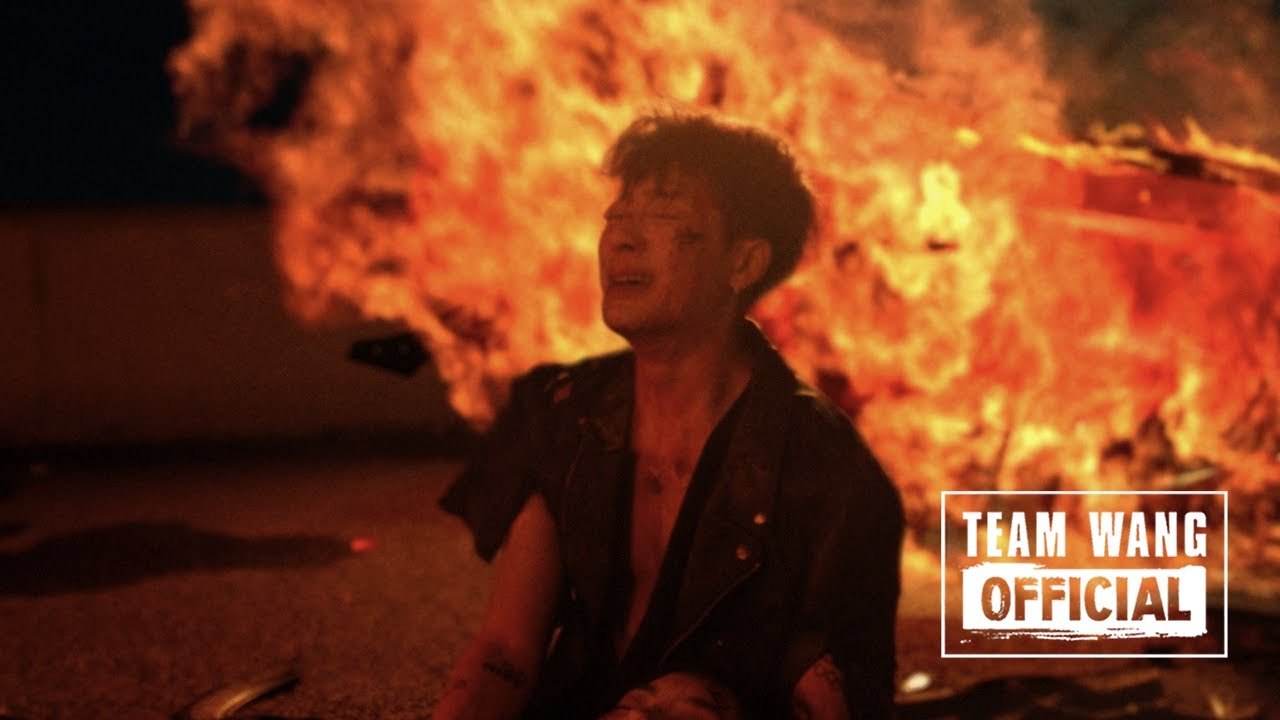 Jackson Wang, Internet Money - Drive You Home (Official Music Video)