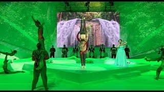 Казань, Сбербанкиада 2017, Торжественная церемония открытия!