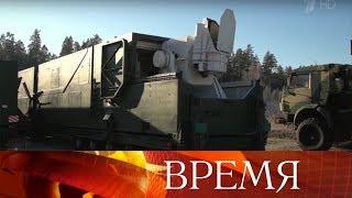 Новое уникальное российское оружие призвано восстановить баланс сил в мире.