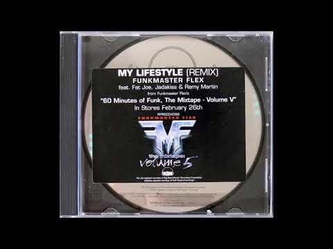 Fat Joe (feat. Jadakiss & Remy Ma) - My Lifestyle (Remix)