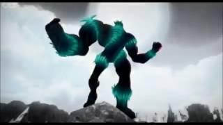 Max Steel - Morphos' voice (English)