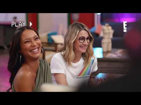Making of de Born to Fashion, novo reality show do canal E! apresentado por Lais Ribeiro