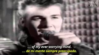 A-Ha- The Sun Always Shines On TV (Subtitulado Esp.+ Lyrics) Oficial