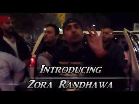RECAP   Dr Zeus Live 2014   Zora Randhawa   Vancou