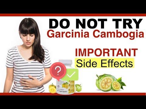 Garcinia Cambogia Side Effects WARNING DO NOT buy Garcinia Cambogia Until You Watch (HCA Truth)