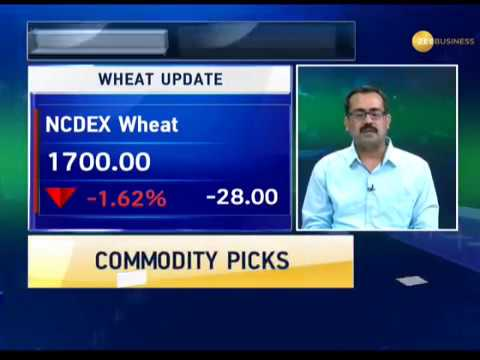 Watch to know best commodity tips