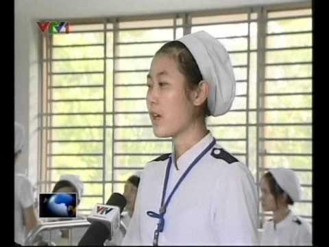 Truong Cao Dang Y te Dong Nai, CYD.EDU.VN.avi