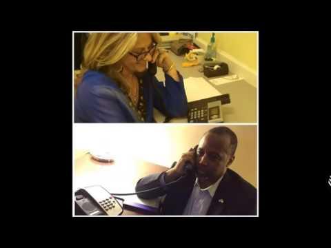 Calling Alabama - Ben Carson