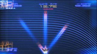 Galaga Legions DX bgm 2