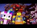 The LEGO Movie 2 Videogame Teaser Trailer