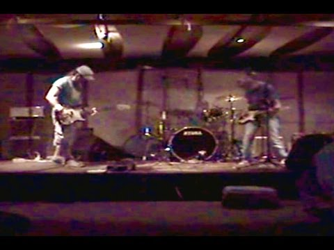 Orchid Trip Live in Tarquinia, Italy (2008)