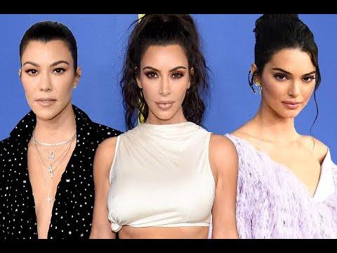 Кендалл Дженнер, Ким и Кортни Кардашьян на CFDA 2018: смелые и оригинальные образы знаменитых сестер