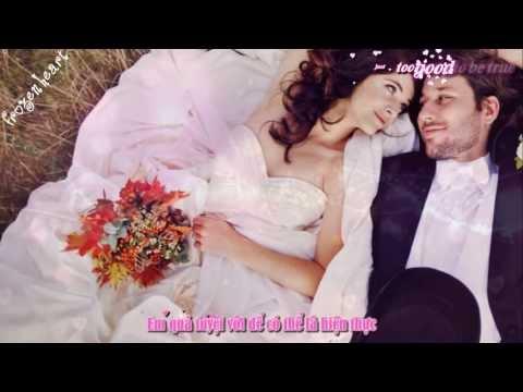 [Kara + Vietsub] Can't Take My Eyes Off You - Frankie Valli & The 4 Seasons