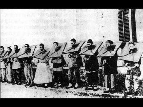 蔡英文 民進黨 故意忽略 臺灣人民抗日史 1895年 日本殺了2萬多個臺灣人民 - YouTube