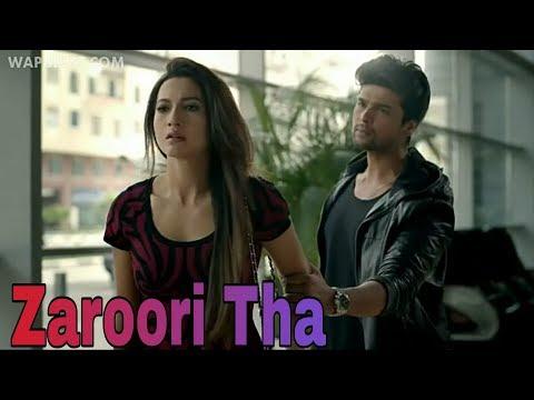 Permalink to Mohabbat Bhi Zaroori Tha Mp3 Song