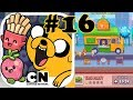 Cartoon Network Match Land Gameplay #16 - BAY AREA - CHAPTER 2