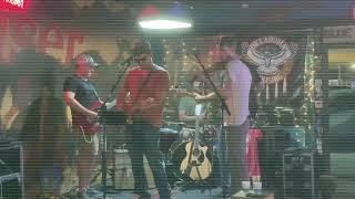 Common Ground (Lyric Video) by Oklahoma Uprising