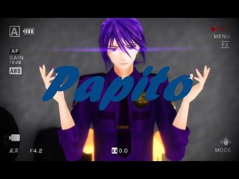 【MMD x FNaF】Papito [MEME] (FNaF 2 Night Guards) +DL