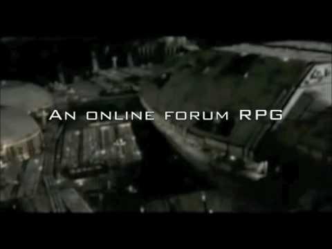 Ver Video de Arcángel Battlestar Arc Angel RPG simm