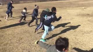 Touch Rugby タッチラグビーチーム群馬コルツ 群馬県前橋市で活動するタ...
