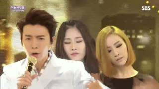 Video [슈퍼주니어 D&E(Super Junior D&E)] 너는 나만큼 @인기가요 Inkigayo 150315 download MP3, 3GP, MP4, WEBM, AVI, FLV November 2017