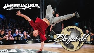 KUZYA VS ISSEI (UNBREAKABLE 2016) WWW.BBOYWORLD.COM(Subscribe here to our BBOYWORLD channel: http://www.youtube.com/subscription_center?add_user=Ronatoune Bboyworld: Founded in 1999, Bboyworld was ..., 2016-05-15T00:51:58.000Z)