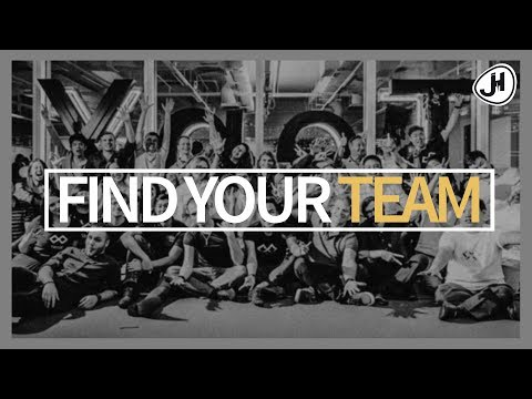 EN: How to find ur team for a crypto startup?