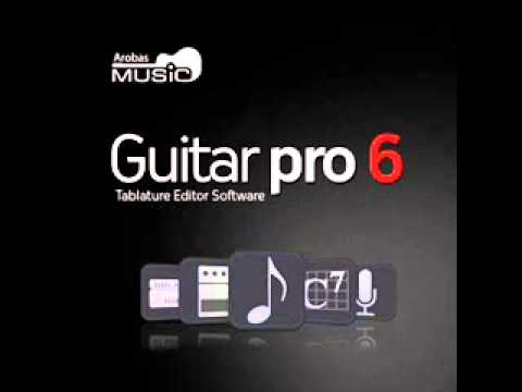 Original Song - Final Stand  on Guitar Pro 6