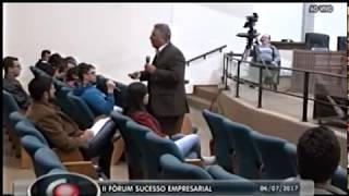 II Fórum do sucesso empresarial