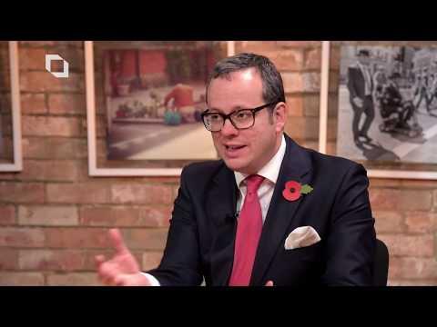 Capital Conversation: Episode 8 Dame Helena Morrissey