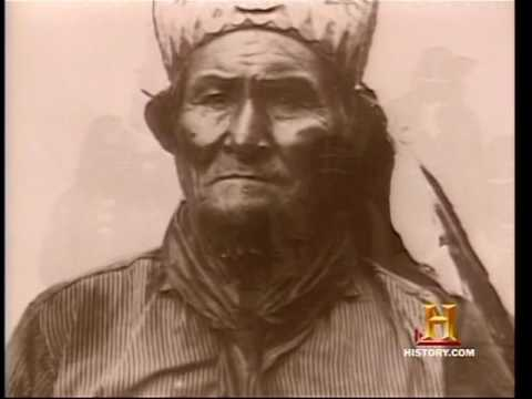Geronimo Documentary