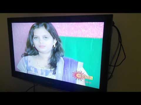 Ishtaartha Design Studio Anarkali episode in Siri Udaya TV