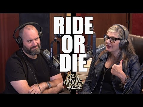 Tom Segura Needs A Ride Or Die Chick - YMH Highlight