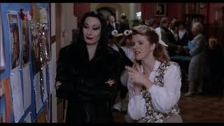 Great Aunt Calpurnia Addams - The Addams Family (1991)