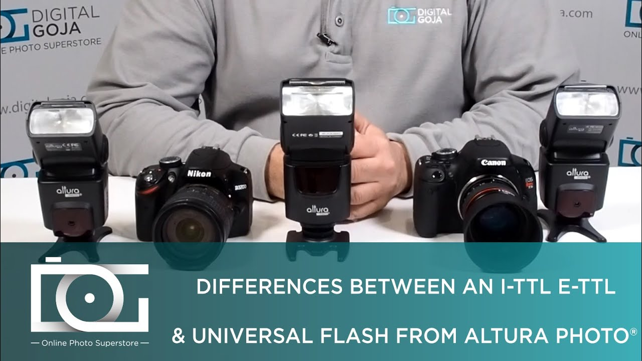 Flash tips | how to use manual s1 & s2 mode on an e-ttl flash for.