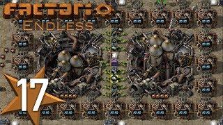 act 17「Factorio Endless」【SLG】ツインロケット正式稼働 thumbnail