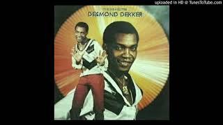 Desmond Dekker - 6. Busted Lad