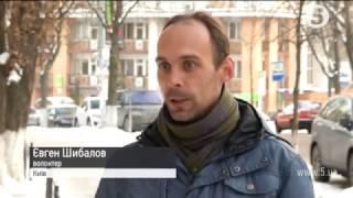 Пішов з професії заради волонтерства: історія донецького журналіста