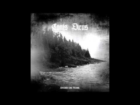 CANIS DIRUS Anden om Norr 2012